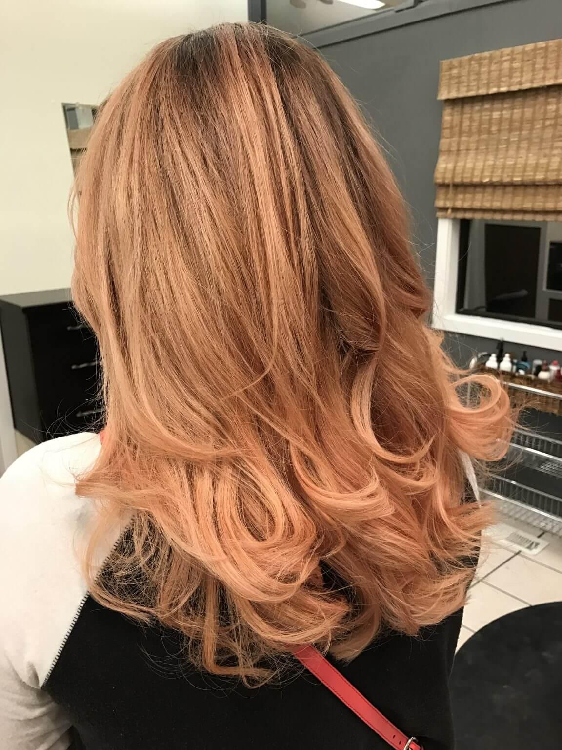BRISTLES Charlottesville's Top Class Hair & Beauty Salon